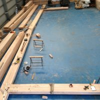 laminated timber products