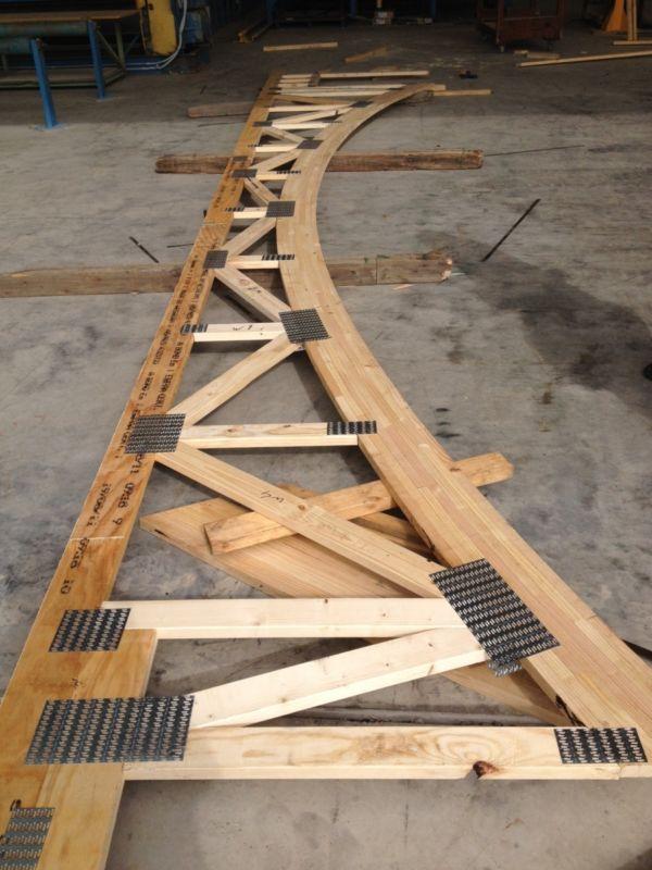 glulam timber