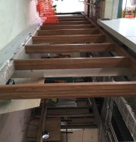 structural timber beams