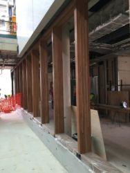 structural timber beams